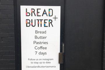 Bread + Butter Launceston-Tasmania
