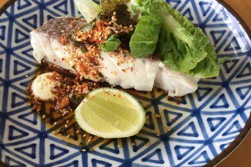 Timbre-steamed-fish
