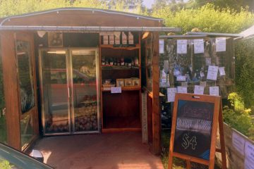 Longley Organic Farm Tasmania