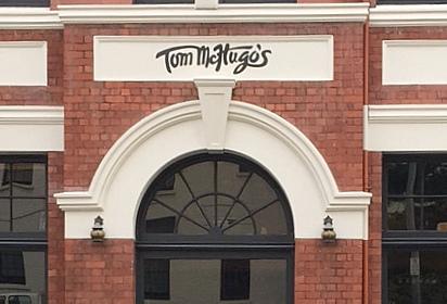 Tom McHugo's Hobart