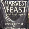 Harvest Feast Salamanca