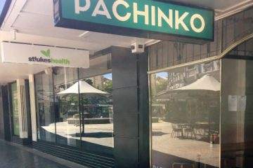 Pachinko-Launceston-Exterior
