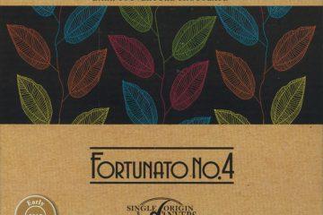 Anvers Chocolates Fortunato No 4