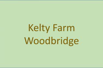 Kelty Farm