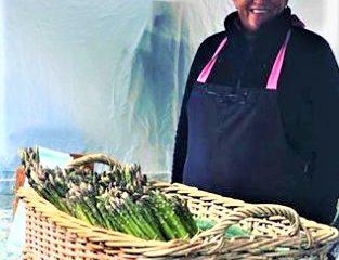 Newry Farm Asparagus