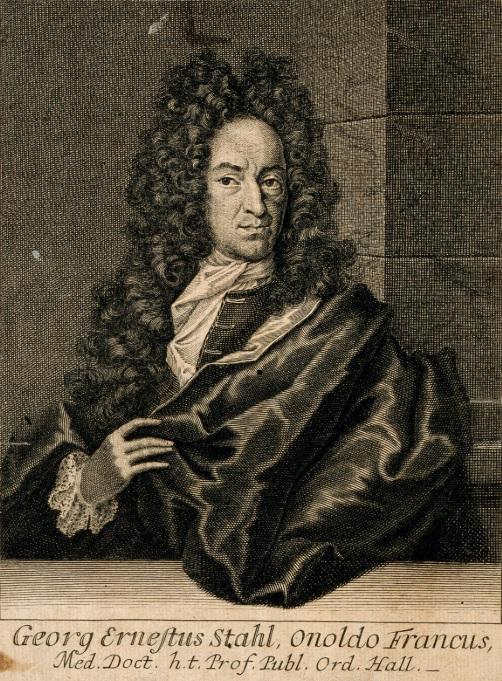 George Stahl