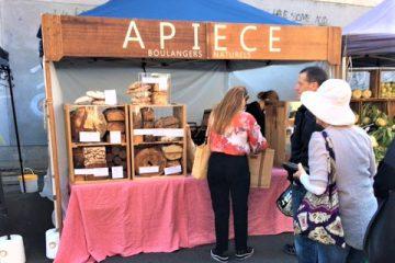 Apiece Harvest Market
