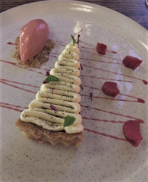 Stillwater dessert