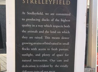Strellyfield at Farm Gate Market