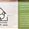 Ashbrittle Farm free range eggs