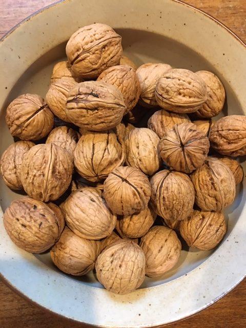 Tamar Valley Organics Walnuts