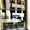 Sawak Cafe Hobart