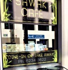 Sawak Cafe Hobart Malaysian Restaurant