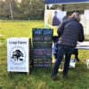 Leap Farm at Bream Creek Market