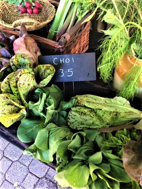 Harvest Feast Salamanca Stall