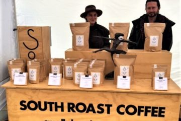 South Roast Coffee
