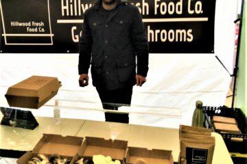 Hillwood Fresh Food