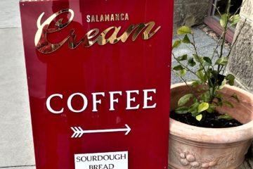 Salamanca Cream Hobart