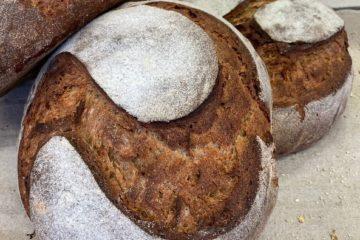 In.Grain Bakery